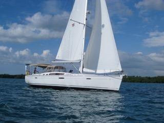 2010 Beneteau Oceanis 49