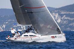 1998 Vismara V43 Open