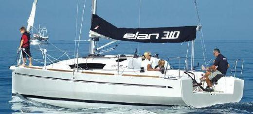 2011 Elan 310