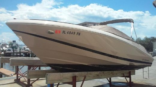 2010 Regal 2200 Bowrider