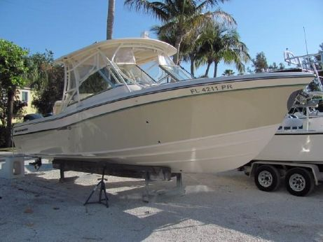 2014 Grady White 285 Freedom with Helm Master