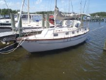 1984 Liberty Yachts Pied Piper