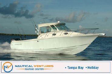2020 Sailfish 320 Express
