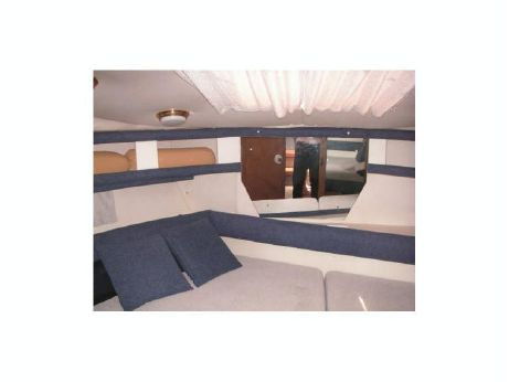 1992 Sealine 328 Sovereign