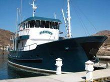 1999 Allied Shipbuilders Northsea