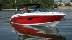 2015 Cruisers Sport Series 328 SS