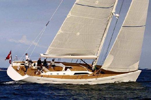 2005 X-Yachts X-70 Sloop