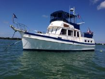 1996 Grand Banks 36 Motoryacht