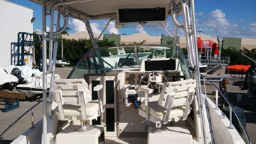 1994 Grady-White 250 SAILFISH Fourstrokes