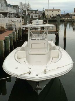 2016 Buddy Davis 28' Center Console