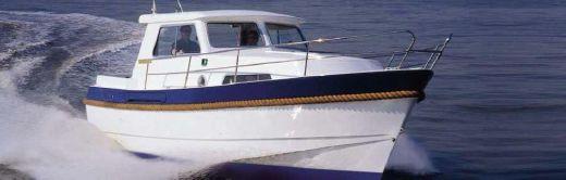 2014 Windboats Hardy Mariner 26