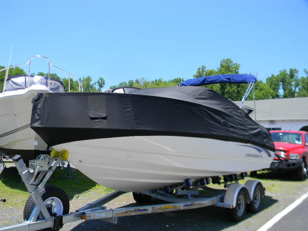 New Windsor (NY) United States  City pictures : 2011 Chaparral 215 SSi Power Boat For Sale www.yachtworld.com