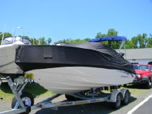 2011 Chaparral 215 SSi