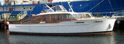 1948 Owens Flagship Cruiser