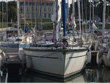 1985 Dufour Yachts Dufour Yachts Dufour 4800 CS