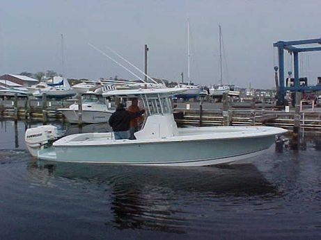 2008 Silverhawk 2700 CC