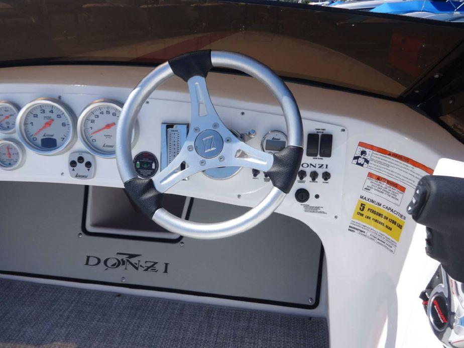 2019 Donzi 22 Classic Motor Båt til salgs - no yachtworld com