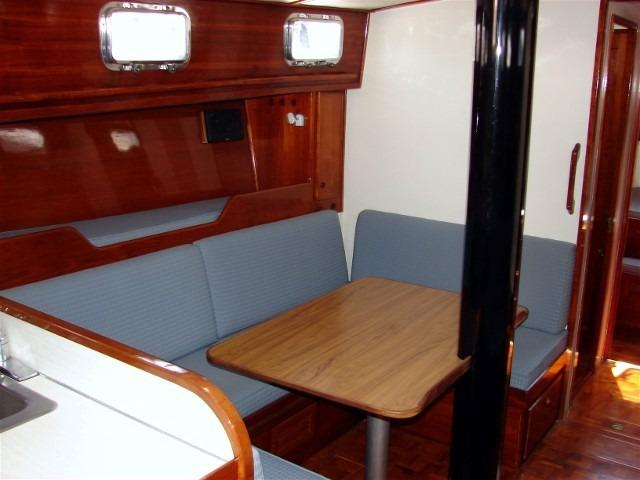50' Windward Marine Sea Raker 50+Galley