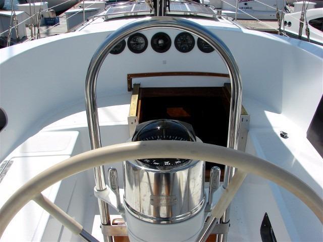 50' Windward Marine Sea Raker 50+Dinette