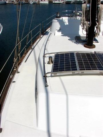 50' Windward Marine Sea Raker 50+Helm