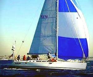 2006 Jeanneau SUN ODYSSEY 49 Performance