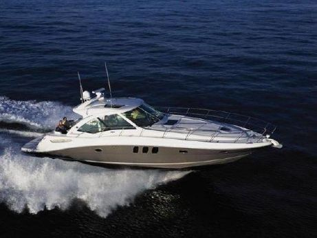 2006 Sea Ray 480 Sundancer