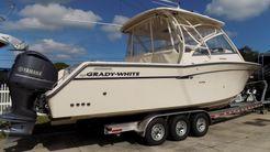 2014 Grady-White Freedom 335