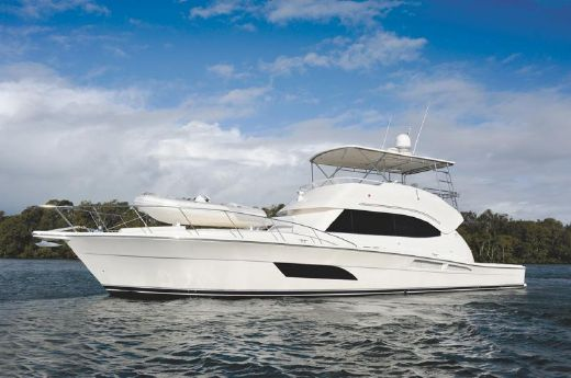 2016 Riviera Open Flybridge
