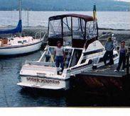 1988 Carver Santego 2767