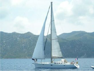 2005 Universal Yachting Universal Yachting 50