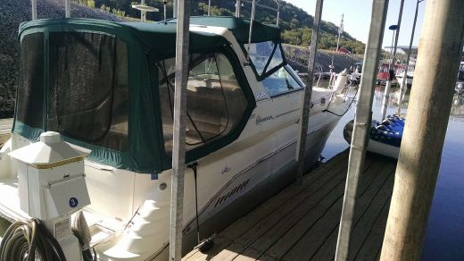 1995 1995 Sea Ray 300 Sundancer