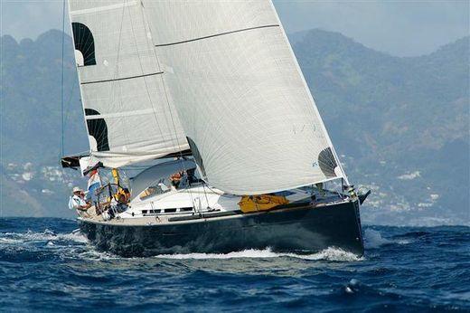 2008 Beneteau First 45 SD