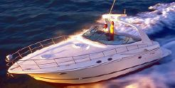 1998 Cruisers Yachts 3870 Esprit