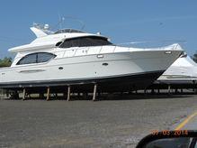 2006 Meridian 580 Pilothouse