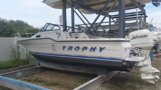 1993 Bayliner Trophy
