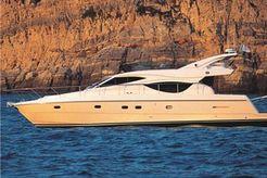2007 Ferretti Yachts 500 Elite