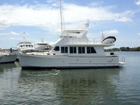 2011 Clipper Cordova 48