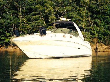 2006 Sea Ray Sundancer 320