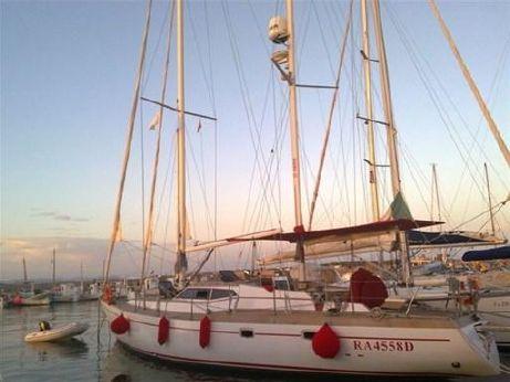 1981 Franchini Yachts ATLANTIDE 47