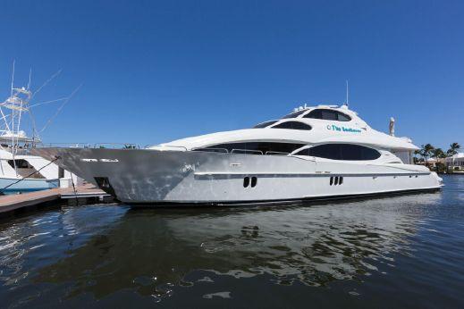 2005 Lazzara Motor Yacht