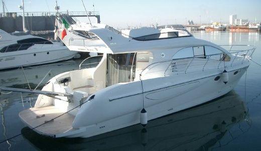 2009 Enterprise Marine EM 450
