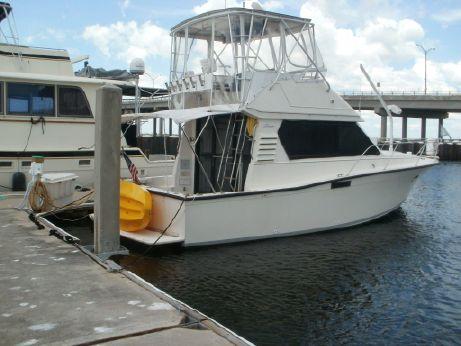 1990 Pearson Yachts 34