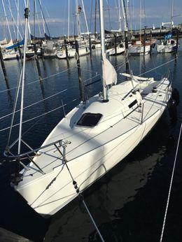 2009 J Boats J/80