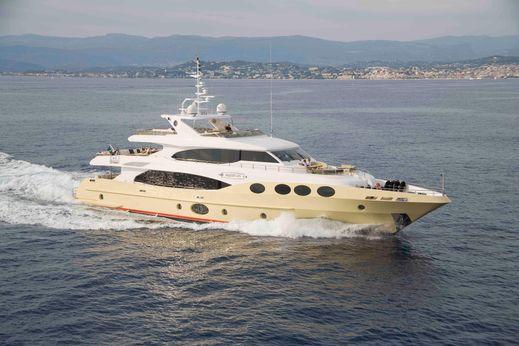 2010 Majesty 125