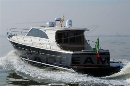 2008 Cantieri Estensi Goldstar 500