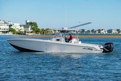 2014 Nor-Tech 392 Superfish