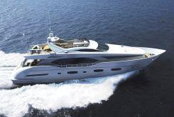 2013 Iag Yachts Electra 100'