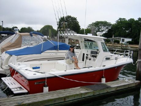 2004 True World Marine TF242