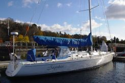 2003 J Boats J/160