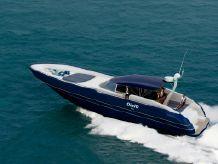 2012 Ab Yachts 1860